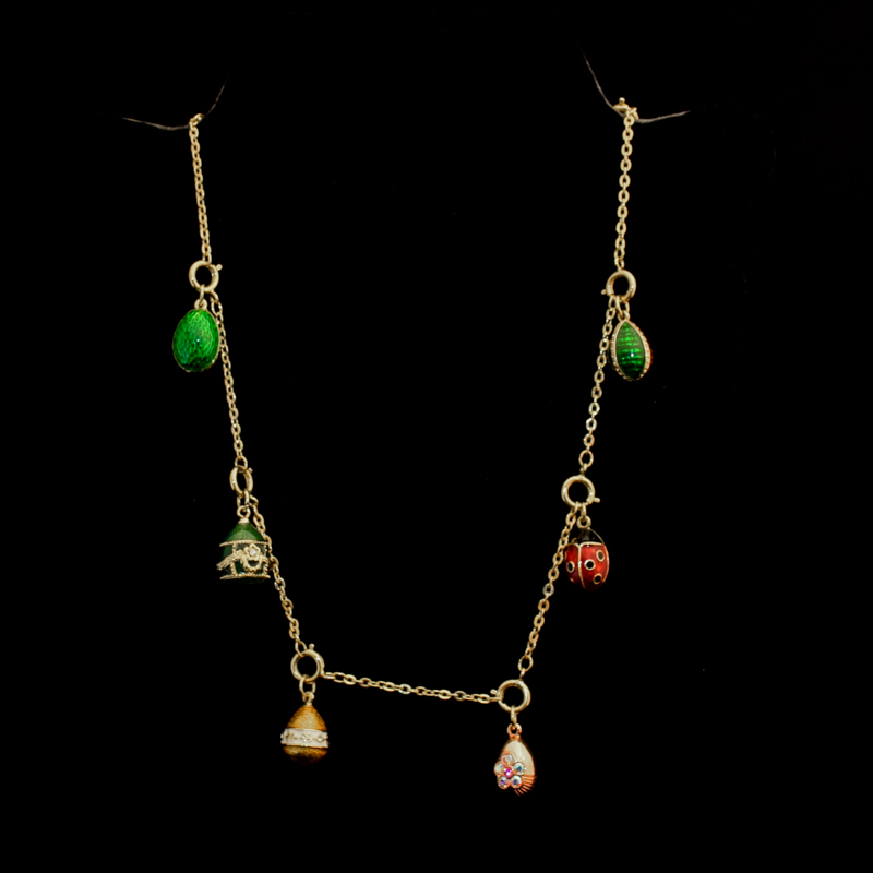 Joan rivers necklace twentieth century for Joan rivers jewelry necklaces
